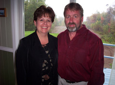 Picture of Steve and Lorraine Guiggey.JP