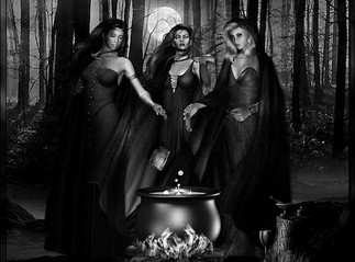The 'Ectomies … aka The Three Witches of Cancer
