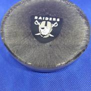 Raiders Coaster