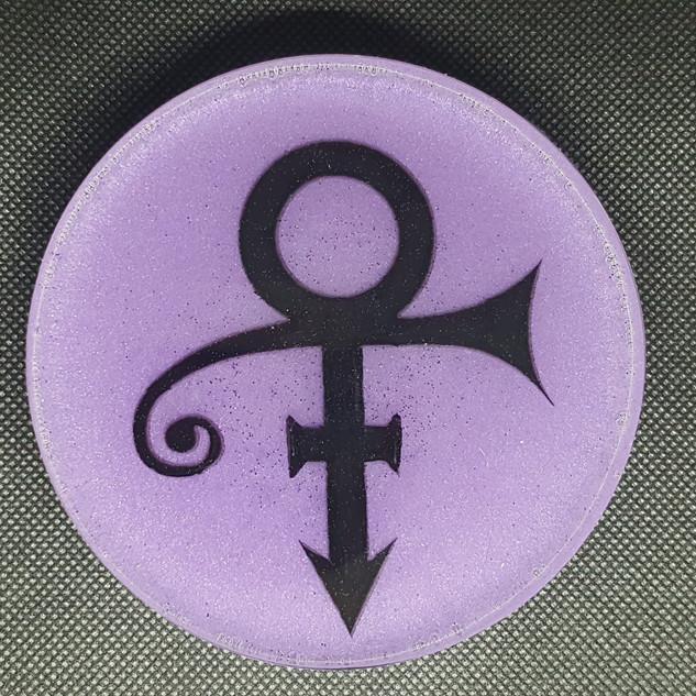 Prince Signature Coaster