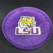 LSU Coaster