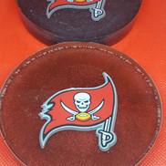 Buccaneers Coaster