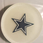 Dallas Cowboys Coaster
