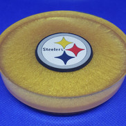 Steelers Coaster