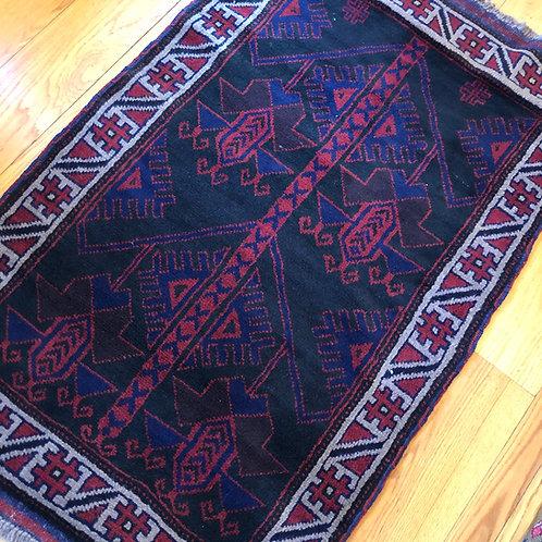 Persian Baluch