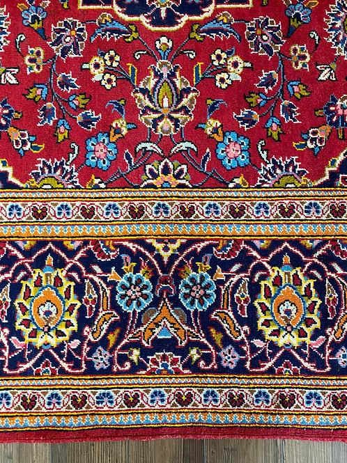 Persian Kashan, Light Distress