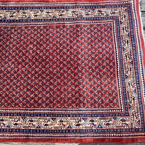 Persian Sarough Mir Runner