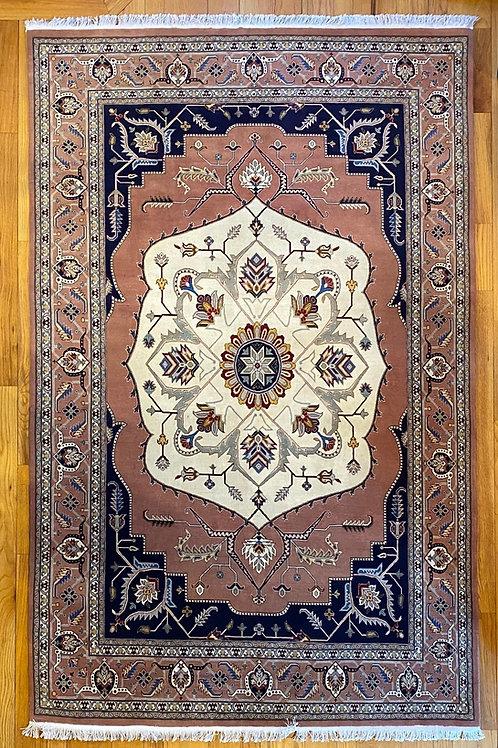 Persian Pak Serapi Design