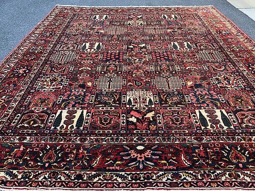 Persian Bakhtiari