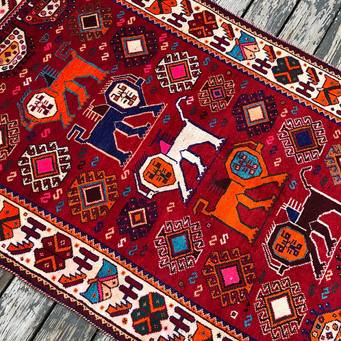 Persian Shiraz