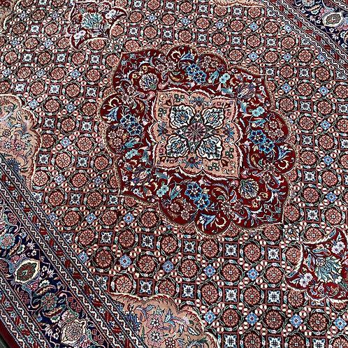 Indian Tabriz