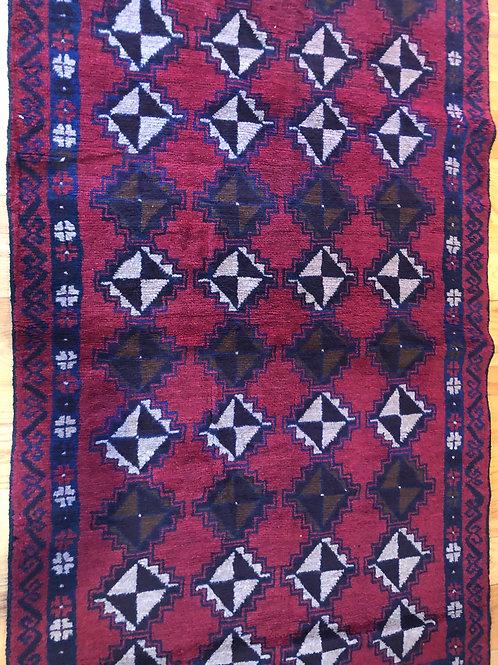 Afghan Bahor