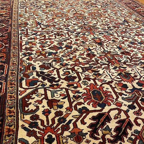 Persian Serapi (Heriz)