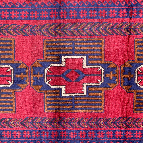 Afghan Kazakh