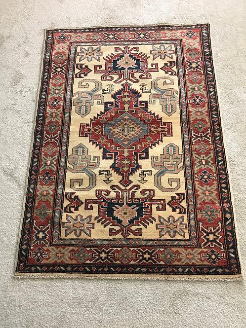 Persian Kazakh