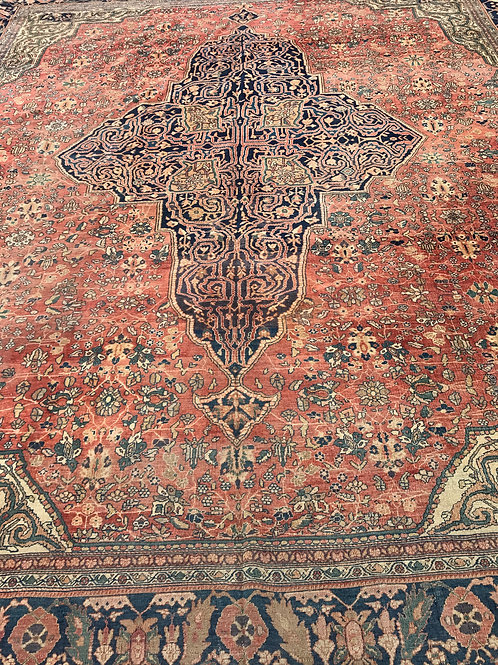 Persian Sarough Farahan
