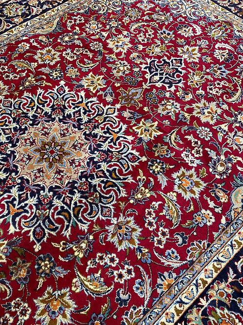 Persian Najafabad, Slight Distress