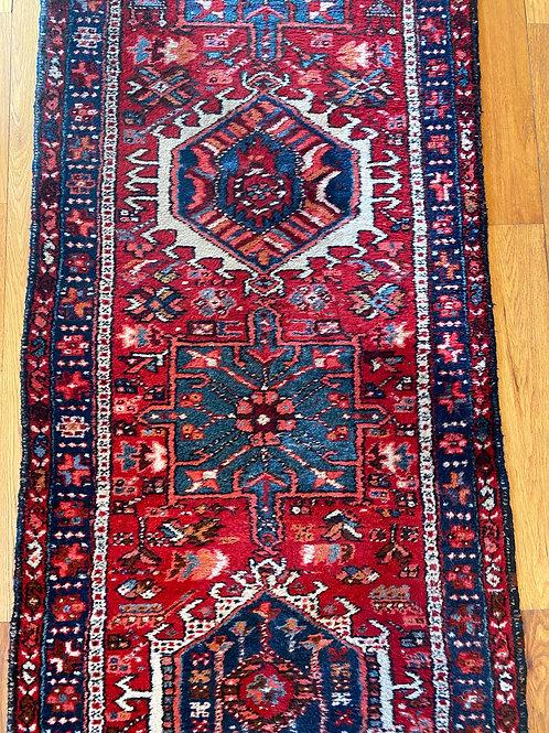 Persian Karajeh Runner