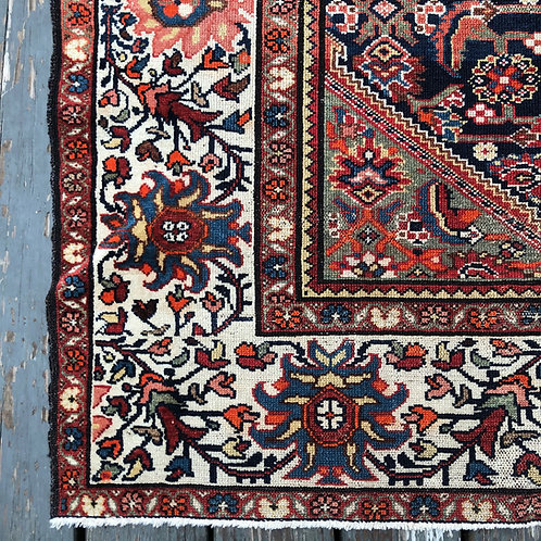 Persian Malayer