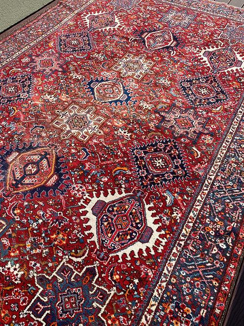 Persian Karajeh, Light Distress