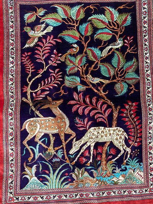 Persian Qom