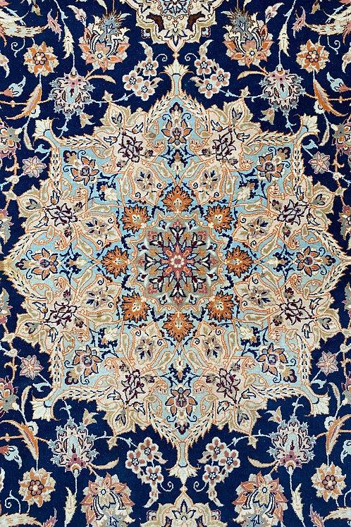 Persian Esefehan (Sold Individually or as Pair)