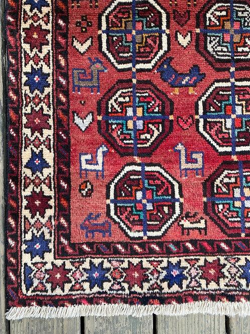 Persian Finest Baluch Runner