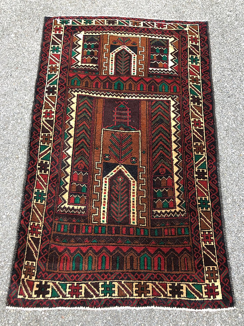 Afghan Royal Baluch