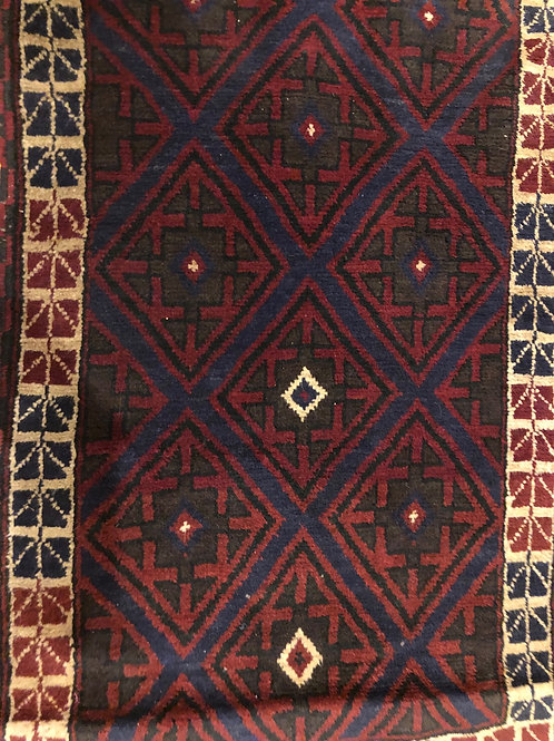Afghan Finest Rizbaft (Small Knot)