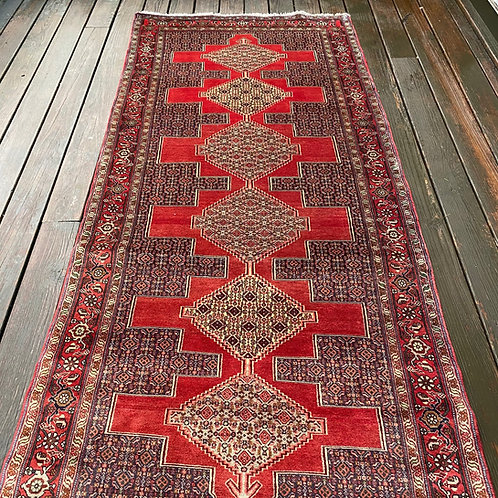 Persian Senneh Runner