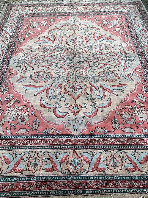 Indian Floral, Serapi Design