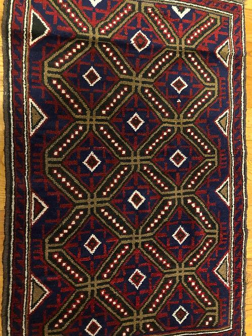 Afghan Teimani