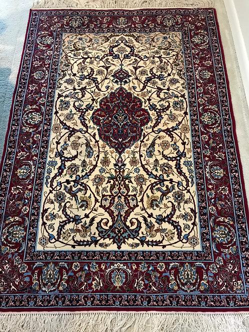 Persian Esefehan