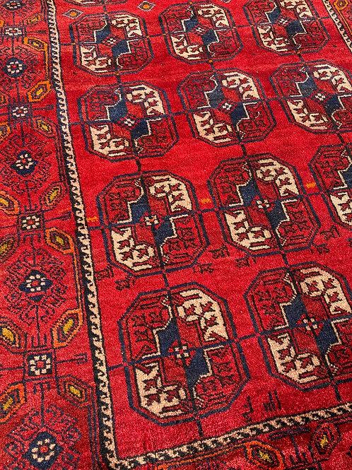 Persian Finest Baluch, Slightly Irregular