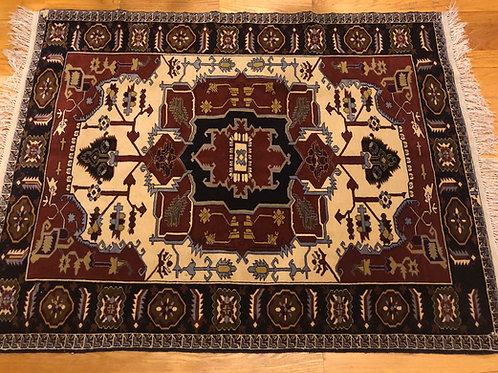 Persian Tabas