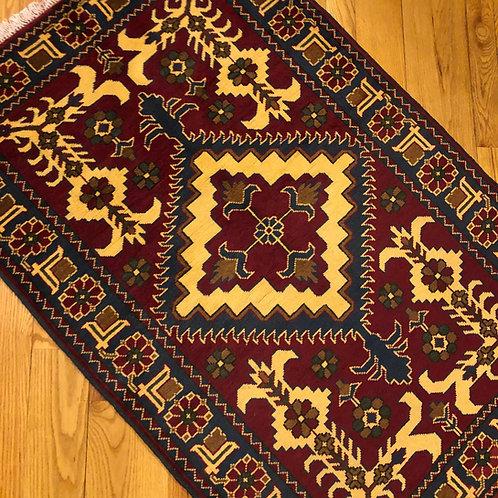 Afghan Finest Kargahi