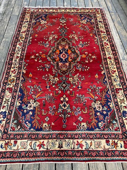 Persian Hamedan