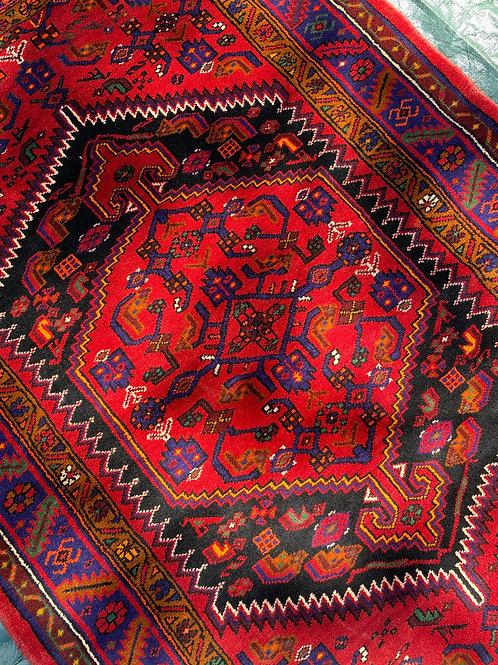 Persian Hamedan, Zanjan Design