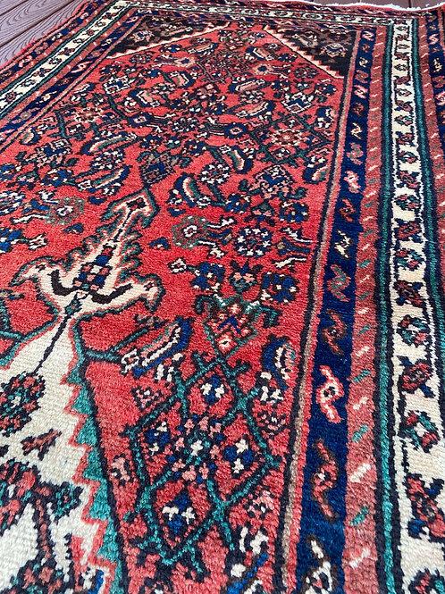 Persian Hamedan Runner