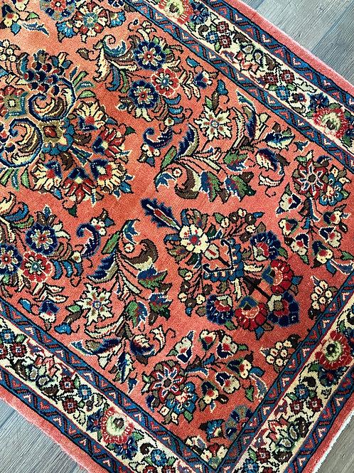 Persian Sarough Runner