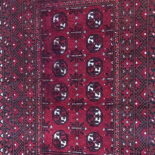 Afghan Khal Mohammadi