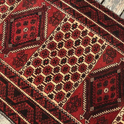 Afghan Turkeman