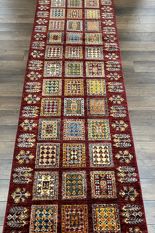Pakistani Four Seasons Runner, Also Sold as Pair