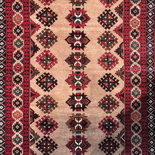 Afghan Rizbaft