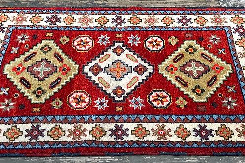 Indian Kazakh