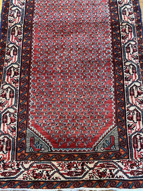 Persian Rudbar Runner