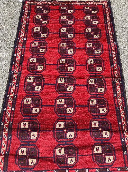 Afghan Baluch
