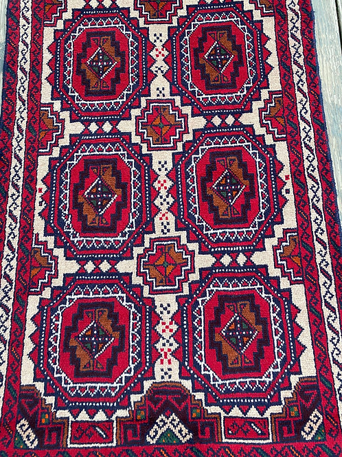 Persian Turkeman