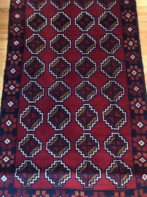 Afghan Royal Baluch