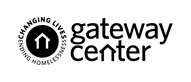 Gateway Center logo